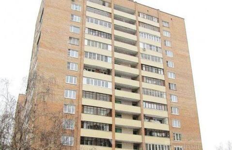 Продается однокомнатная квартира в городе Подольск - Фото 1