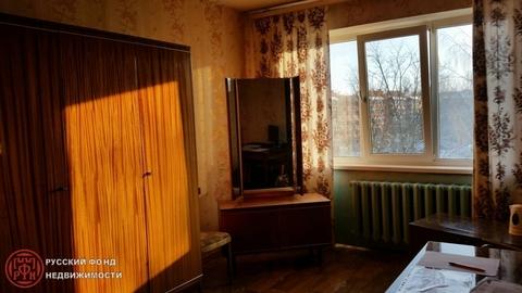 Продам 3к. квартиру. Рощино пгт, Советская ул. - Фото 4