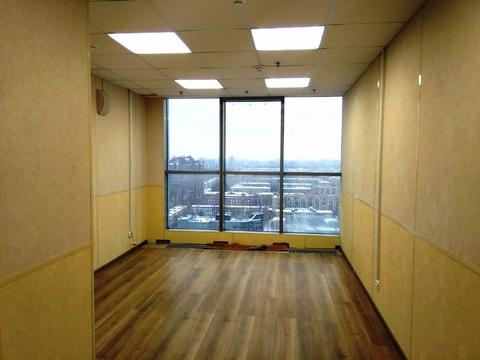 Видовой офис 471 кв.м. в БЦ класса А - Фото 4