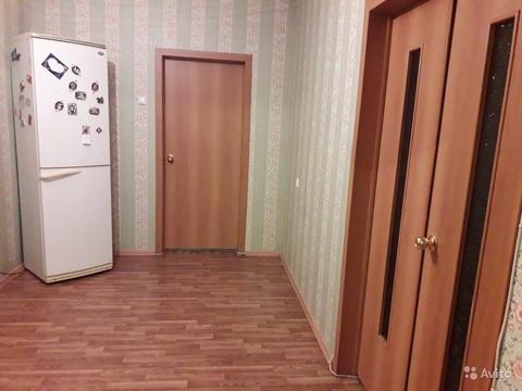 3-к квартира, 107 м, 2/10 эт. Зальцмана, 16 - Фото 2