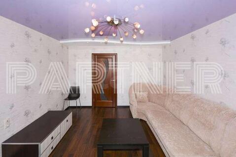 Продажа квартиры, Тюмень, Ул. Мельзаводская - Фото 1