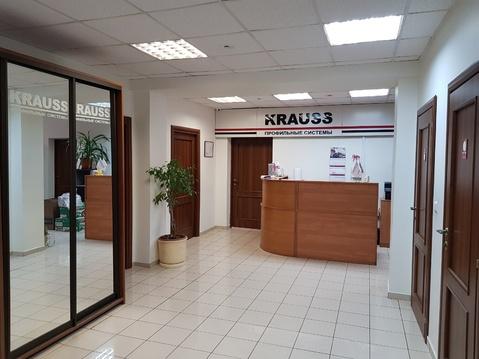 Офисное помещение, 159,8 м2 - Фото 5