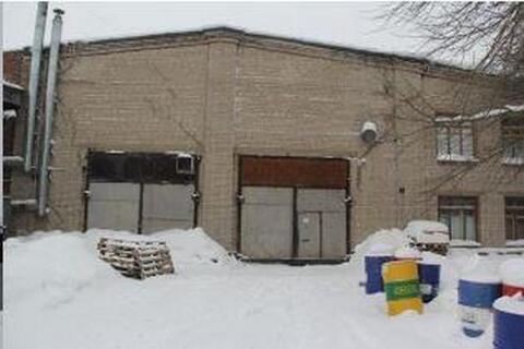 Теплый производственный комплекс 2.000 м2 на 5,15 Га в г. Коломна - Фото 2