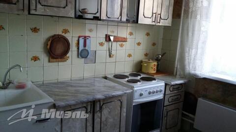 Продажа квартиры, Зеленоград, м. Планерная, Панфиловский пр-кт. - Фото 1