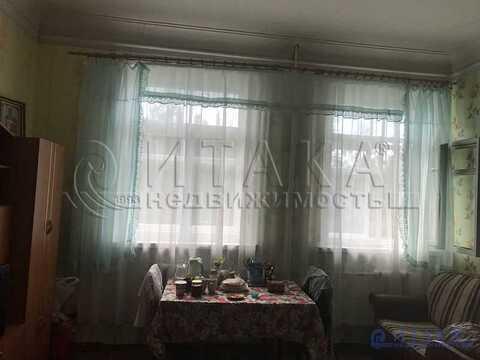 Продажа комнаты, Петергоф, м. Проспект Ветеранов, Эрлеровский б-р. - Фото 5