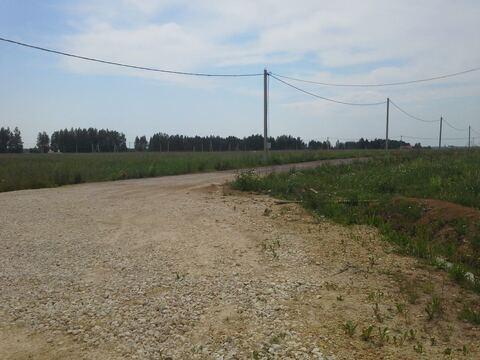 Земельный участок, 1,5 Га, Шаховской р-н, д. Рябинки - Фото 4