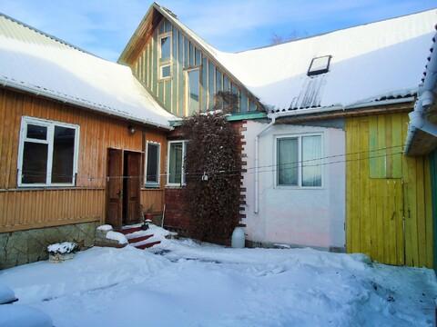 Дом в Усть-Заостровке - Фото 3