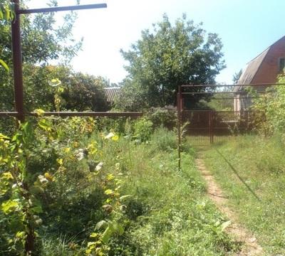 Продаю дом в живописном месте в пгт Афипский - Фото 4
