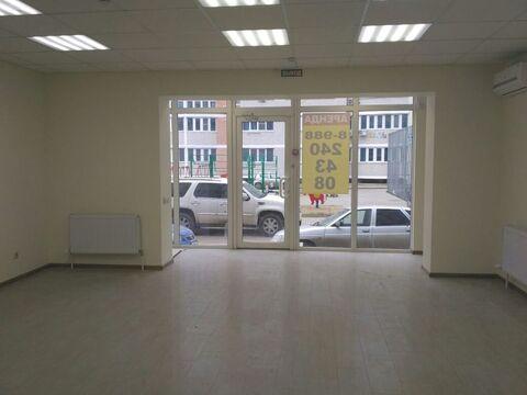 Аренда офиса 49.9 кв.м, м2/год - Фото 2