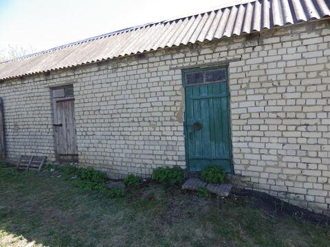 2-к квартира по улице Кирпичного завода, д. 11 в поселке Лев Толстой - Фото 4
