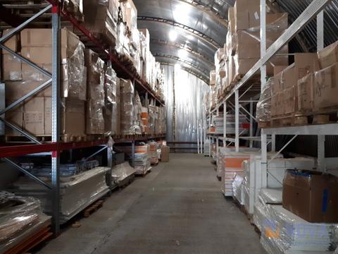 Сдается теплый склад, 450 м2 - Фото 3