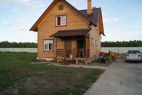 Уютный дом в Есаульском бору - Фото 1