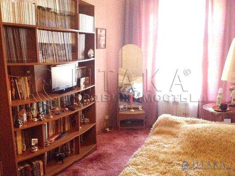 Продажа комнаты, м. Сенная площадь, Ул. Казанская - Фото 2