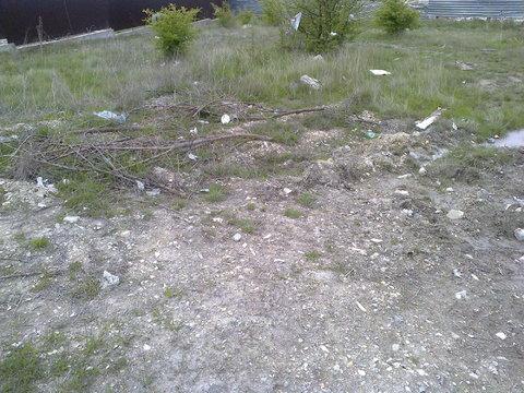 1 Га земли, ЛПХ, на въезде в г.Новороссийск со стороны г.Краснодара.