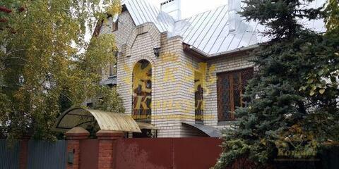Продажа дома, Саратов, Ул. Окольная - Фото 2
