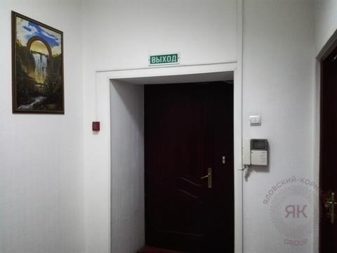 Офис 22 м2 с юр. адресом по 22-й налоговой. - Фото 2