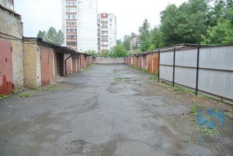 Продажа гаража, Тюмень, Ул. Гер - Фото 1