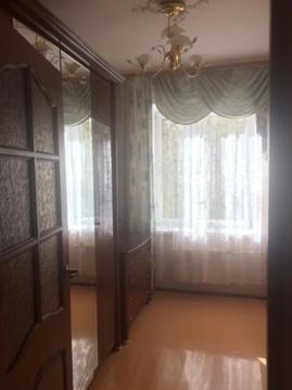 1-комн. кв. 40 м2, Генерала Карбышева д. 8, этаж 3/6 - Фото 5