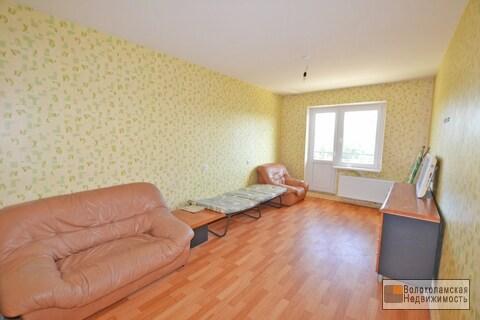 Просторная 1-комн квартира с автономным отопление в Волоколамске - Фото 4