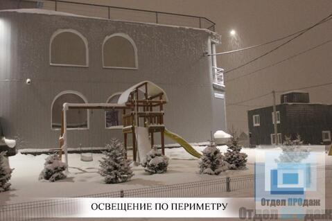 Продажа дома, Новосибирск, м. Площадь Маркса, 11-й Порт-Артурский . - Фото 3