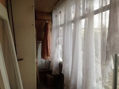 Продается 2-комнатная квартира на 4-м этаже 5-этажного панельного дома - Фото 2