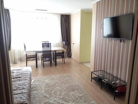 2-комнатная в Царицино - Фото 1