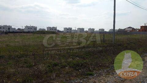 Продажа участка, Перевалово, Тюменский район, Не присвоена - Фото 4