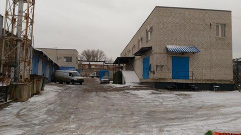 Снять отапливаемый склад воронеж северный район 95м - Фото 2