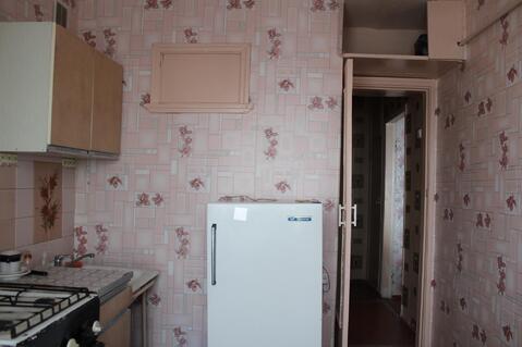 1-комнатная квартира ул. Фурманова д. 17/2 - Фото 4