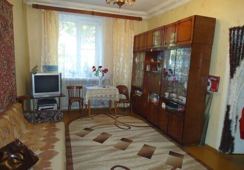 Продажа квартиры, Омск, Ул. Молодогвардейская - Фото 1