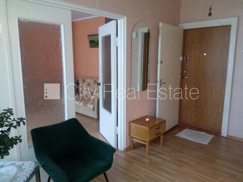 Продажа квартиры, Улица Александра Биезиня - Фото 1