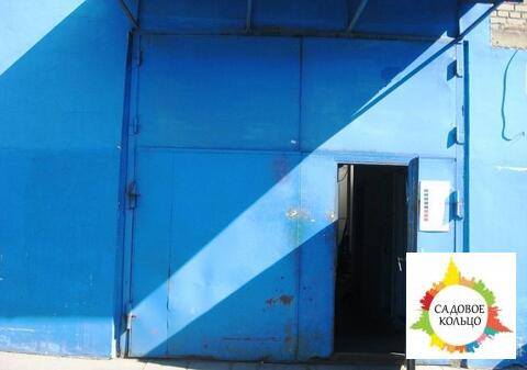 Предлагается помещение под автосервис -349 кв.м, ворота 3.2 метра, ям - Фото 1