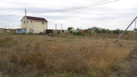 Продажа участка, Орловка, Красногвардейский район, Шоссе Качинское - Фото 1