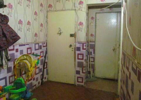 Трехкомнатная квартира в Голотеево Малоярослацкого района. - Фото 4