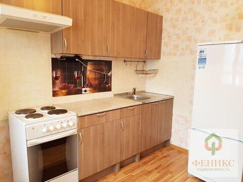 Просторная однокомнатная квартира с отделкой в новом доме уже готова к . - Фото 1