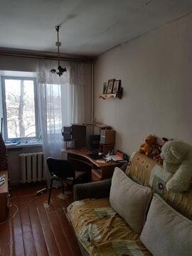 Квартира, ул. Московская, д.16 - Фото 1
