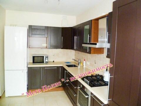 Сдается 3-х комнатная квартира в новом доме 70 кв.м. ул. Калужская 16 - Фото 1