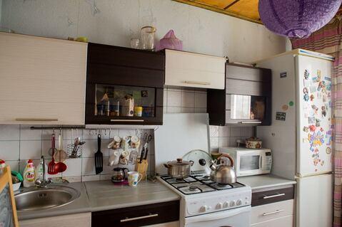 Двухкомнатная квартира 52 кв. м. в. г. Тула - Фото 3
