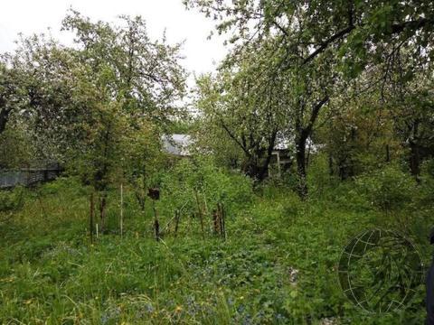 Участок 4 сотки в черте г. Подольска, 15 км. от МКАД - Фото 4