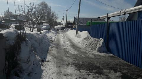 Земля под ИЖС в г. Кемерово, Рудничный, ул. Республиканская - Фото 3