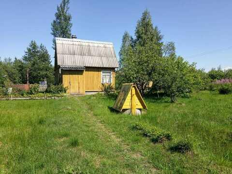 Дом в СНТ Спутник-2 массива Рахья Всеволожского р-на - Фото 2