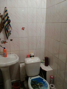 Комната в секции ул. Малахова, 171 - Фото 4