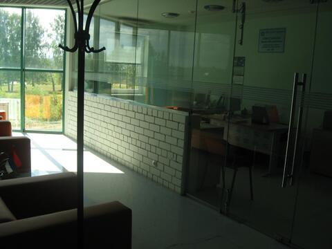 Продается производственная база в Нижегородской обл, Борский район. - Фото 3