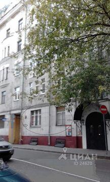 Офис в Москва Большой Козихинский пер, 27с1 (135.0 м) - Фото 1