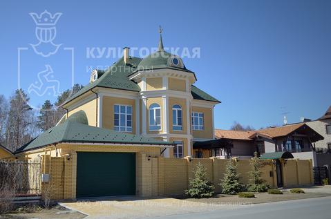 Продажа дома, Екатеринбург, Ул. Дарьинская - Фото 1