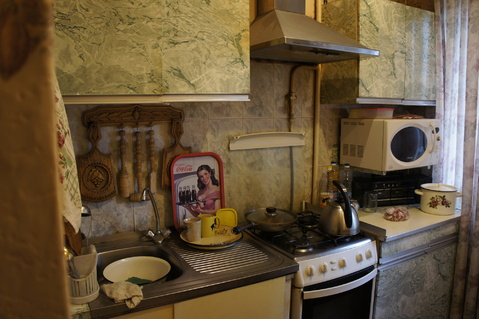 Продам 3-комнатную квартиру по ул. Папина, д. 13 - Фото 5