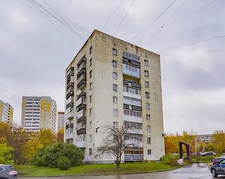 Объявление №50168699: Продаю 3 комн. квартиру. Екатеринбург, ул. Олега Кошевого, 46,