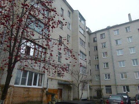 Продажа 3-х комнатной квартиры в п.Разумное Белгородского района - Фото 1