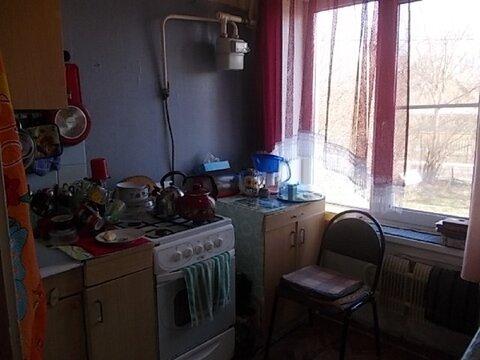 Продается 3-комнатная квартира на 1-м этаже 5-этажного панельного дома - Фото 4