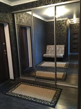 2-комнатная квартира с ремонтом ЖК Гусарская баллада - Фото 3